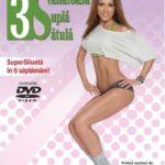 Slabitul dupa metoda Carmen Bruma carte+DVD