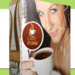 Cafeform plus – cafeaua verde care ajuta la slabit