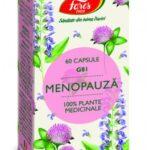 Menopauza simptome si tratament