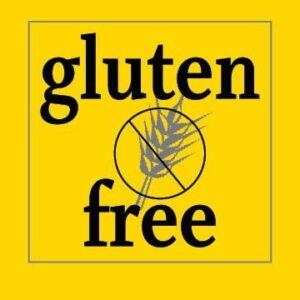 Intoleranta gluten