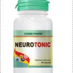 Neurotonic  imbunatateste memoria, concentrarea si atentia