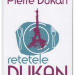 Retetele Dukan -carte pentru dieta
