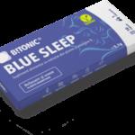 Blue Sleep – produs din plante medicinale pentru un somn odihnitor si relaxare mentala