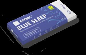 Cumpara aici Blue Sleep