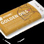 Capsulele Golden Oils ajuta creierul, inima, colesterolul, si sunt permise in sarcina si alaptare