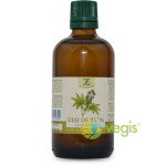 Beneficiile utilizarii uleiului de ricin