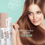 Bliss Hair -opreste caderea parului la femei si barbati