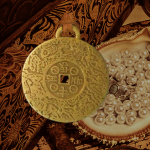 Amuleta banilor atrage bogăţia spre tine