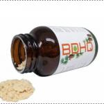 Antioxidantul BDHQ din Siberia