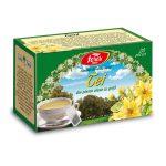 Ceai de Tei. La ce e bun ceaiul de tei?