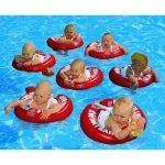 Iată unde găsești colac pentru bebe și copii Swimtrainer Classic