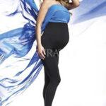 Colanți pentru gravide – iată de unde le poți cumpăra modele cu talie înaltă sau joasă