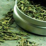 Prelucrarea frunzelor de ceai
