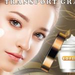 Crema cu aur care întinerește, hidratează și protejează tenul efect rapid după 30 minute
