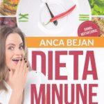 Dieta minune Anca Bejan -60 kg