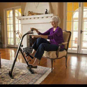 Bicicletă portabilă